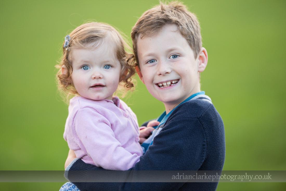 Family photography Sevenoaks Kent
