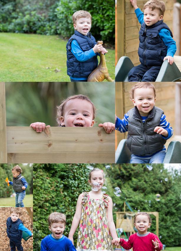 family portrait photoshoot, Orpington