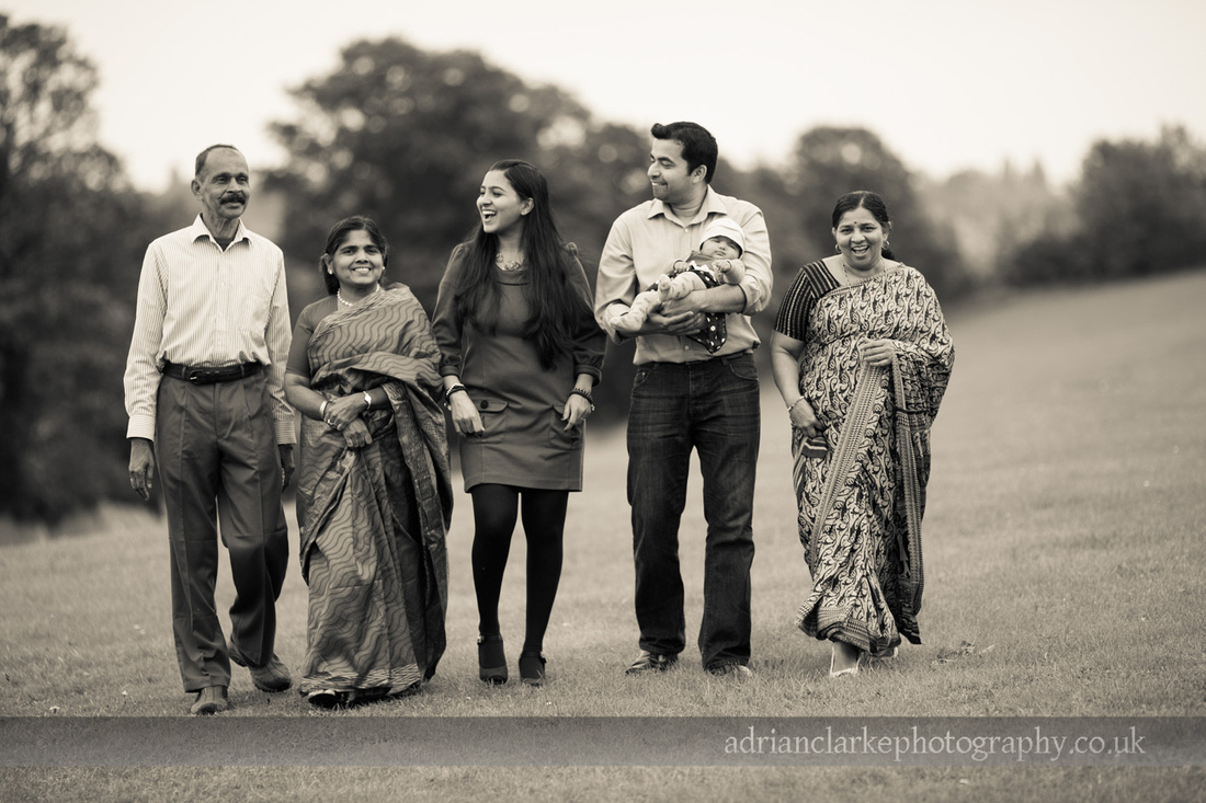 Family photography in Kent UK