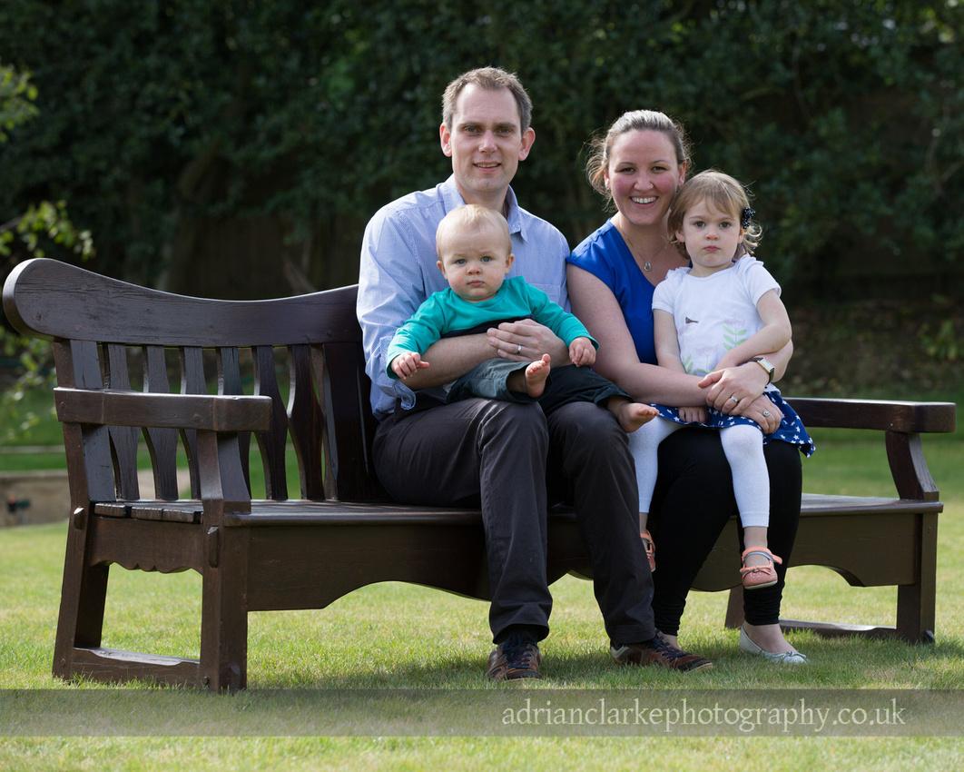 Family photography in Sevenoaks, Kent