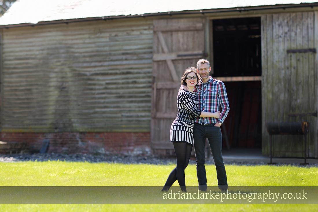 enagagement wedding photography sevenoaks kent