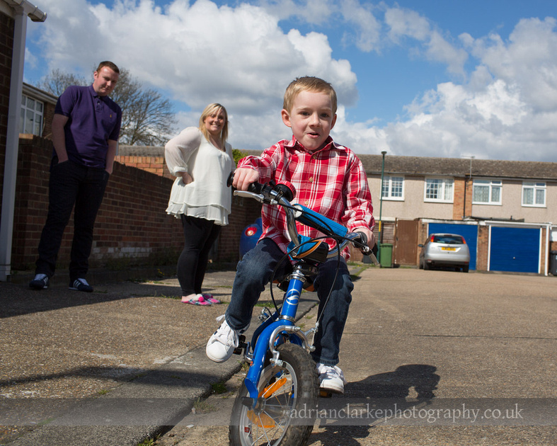 child and family action portrait photography bexley and sevenoaks