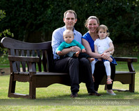 Family photography in Sevenoaks, Kent