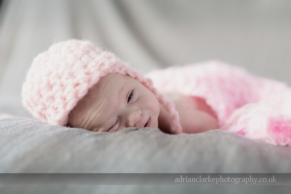 Newborn baby photography Sevenoaks and Kent