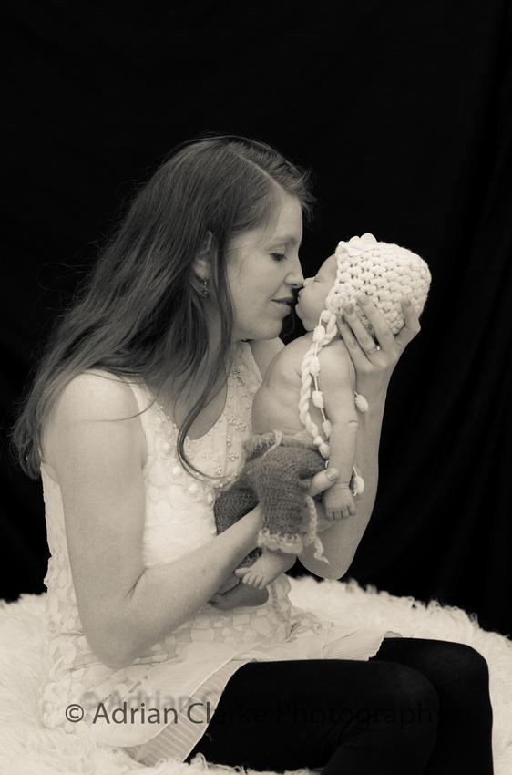 newborn baby photography sevenoaks kent