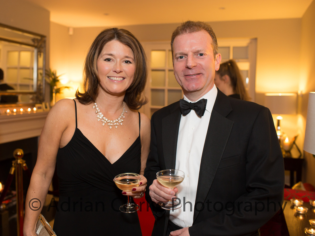 Party and event photography, Sevenoaks and Kent