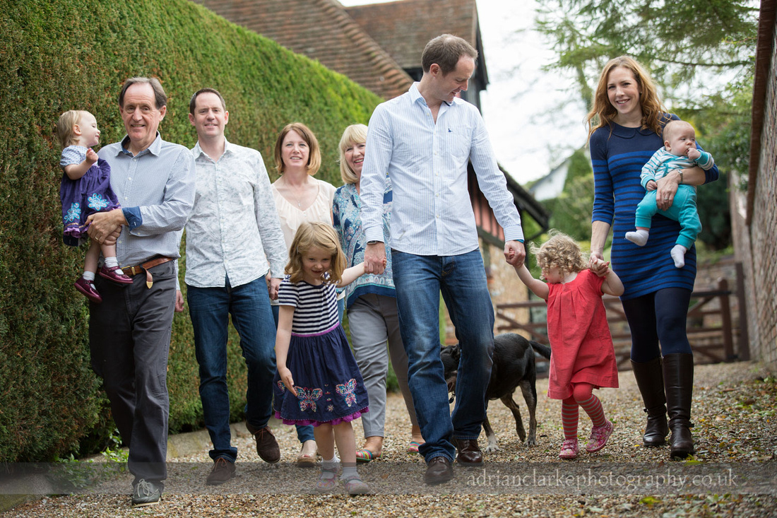 sevenoaks westerham family photography
