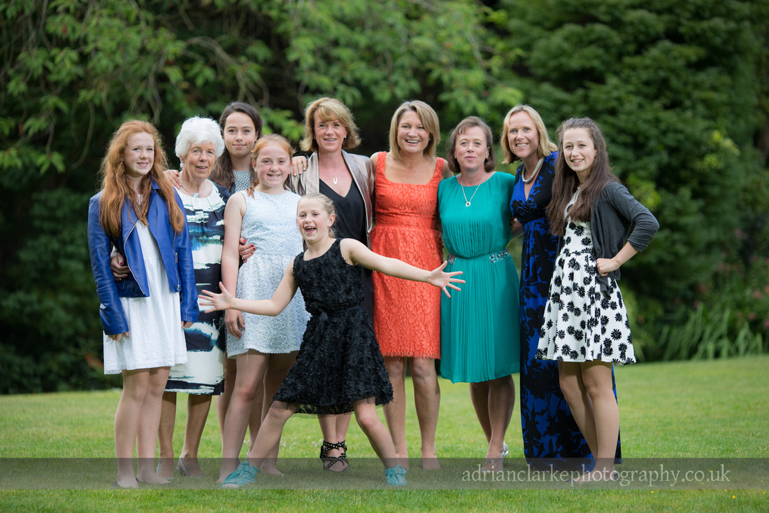 family and party photography Sevenoaks