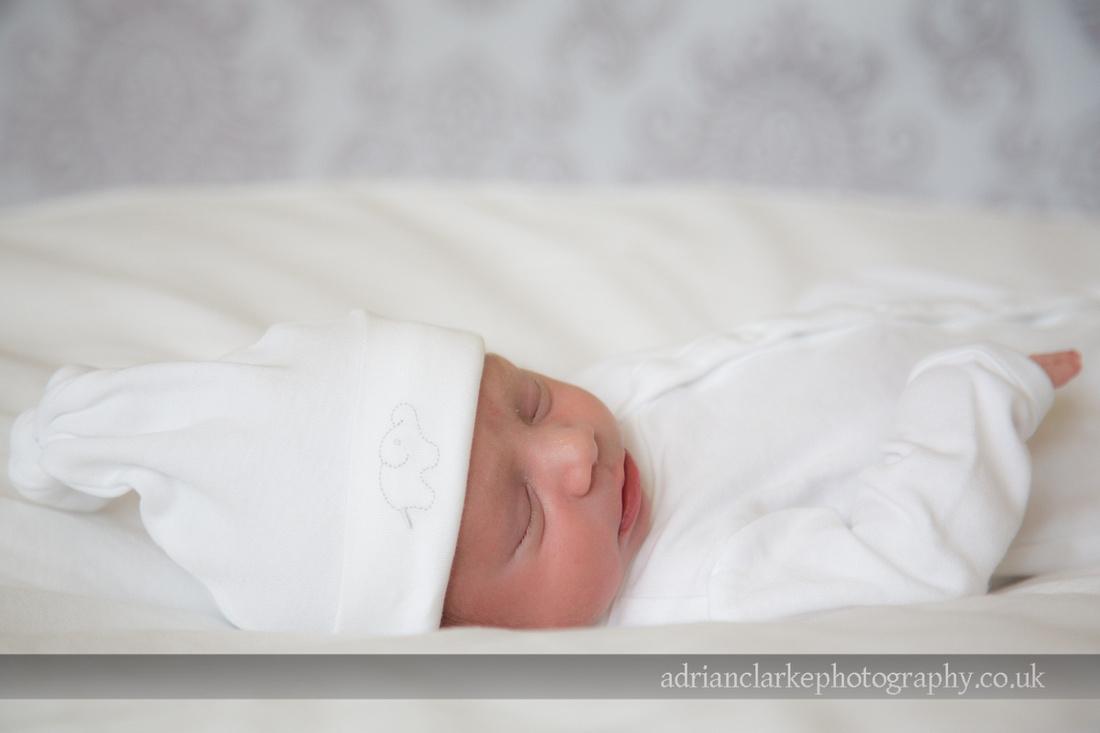 newborn baby photography, Sevenoaks Kent