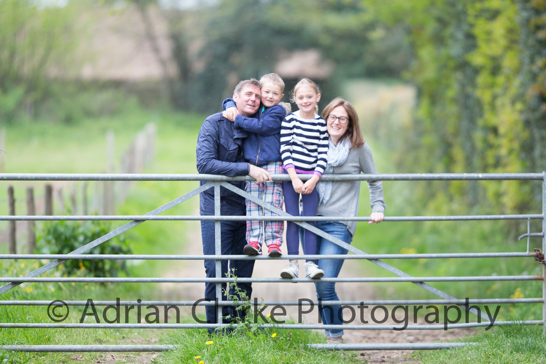 Family photography Sevenoaks and Kent - Knole Park