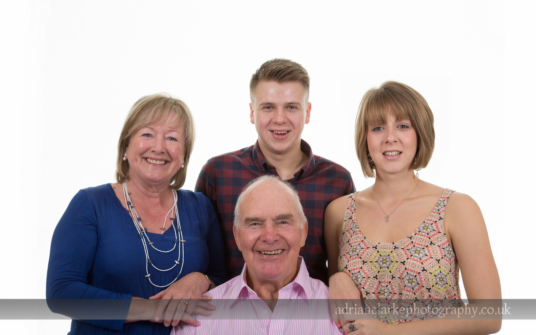 family photography portrait, Sevenoaks