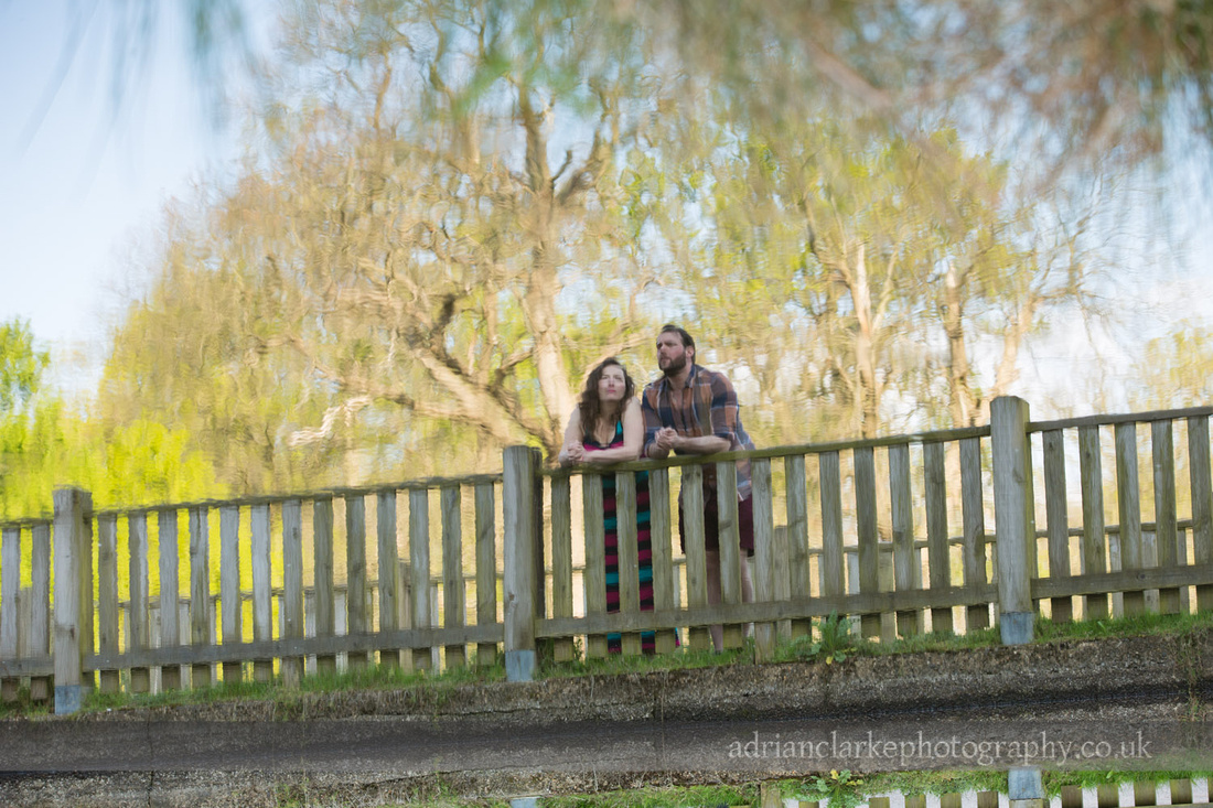 Engagament Photography in Sevenoaks