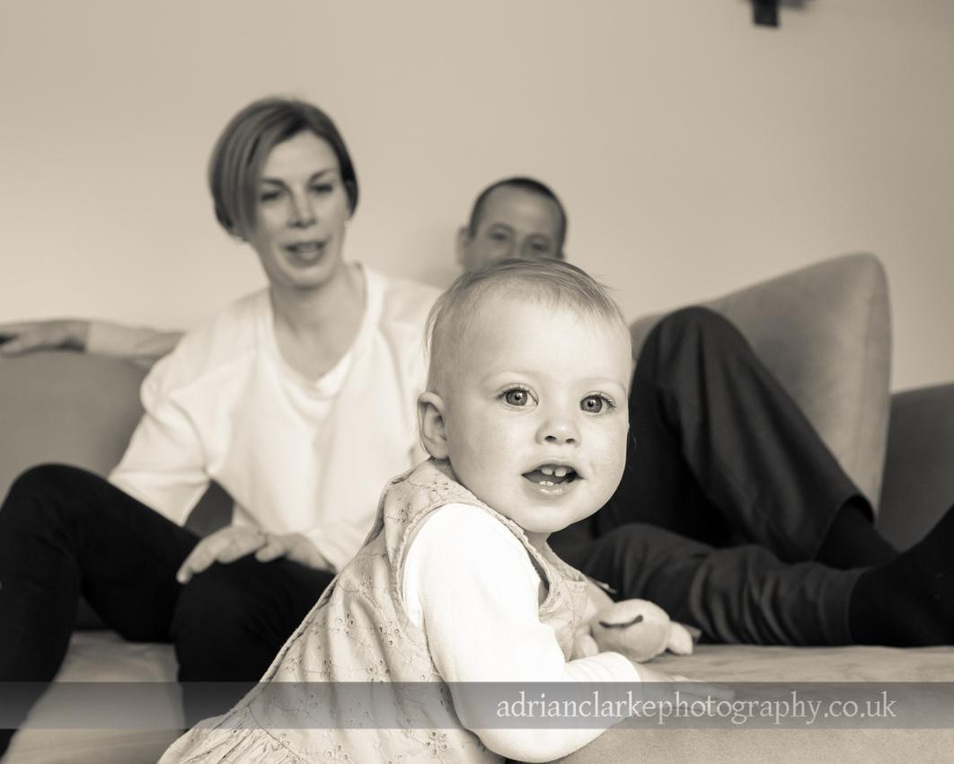 Sevenoaks Family and Newborn photography