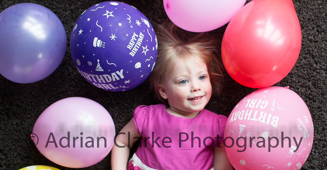 Family and child photography, birthday photographs, Sevenoaks, Kent
